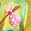 εκολίνα, εικονογράφηση παιδικού βιβλίου