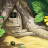 ντεκόρ για διαφημιστική ταινία κινουμένων σχεδίων - ψηφιακό