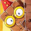 εικονογράφηση παιδικού βιβλίου, εκολίνα
